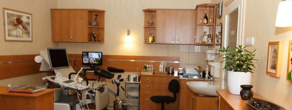 Nőgyógyászat Debrecen